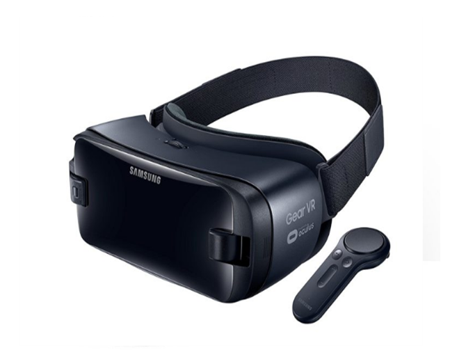 Очки виртуальной реальности Samsung Gear VR Headset