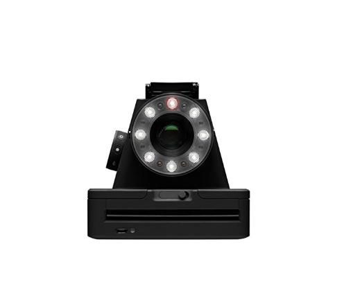 Polaroid камера