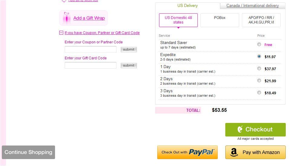 EdenFantasys интернет магазин как купить и доставить из США